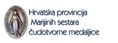 Hrvatska Provincija Marijinih sestra čudotvorne medaljice